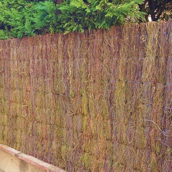 Rollos de brezo natural Bruc Empordà
