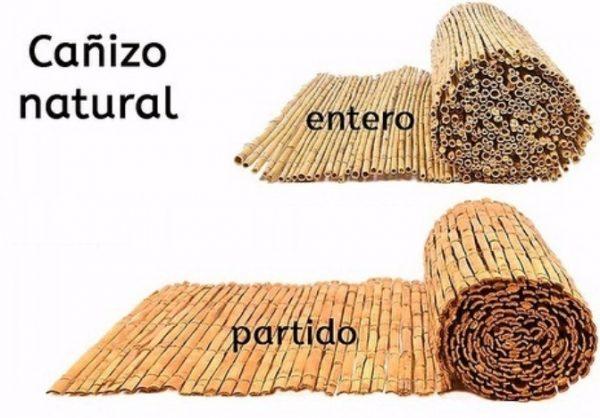 Cañizo natural Bruc Empordà